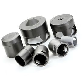 China Alloy Steel Water Pump Casting Wheels Electric Polishing 0.05 - 0.9.KG For Siemens supplier