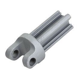 China High Precision Automobile Casting Components Surface Roughness Ra 3.2 ~ Ra 6.3 supplier