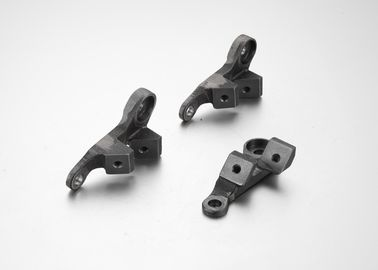 China Casting Bracket Automobile Engine Parts Precision Casting And Machining Process supplier