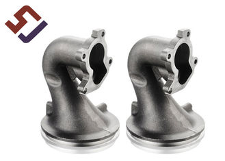 Turbo Elbow Manifold  Casting