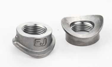 Car Diy Investment Casting , Precision Machined Parts / Metal Casting Products