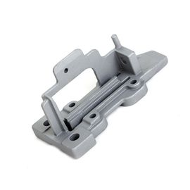Slider Investment Casting Parts , High Standard Stainless Steel Investment Casting