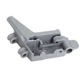 Professional Custom Lost Wax Precision Casting Bracket For Pneumatic Tools