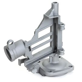 Pneumatic Tooling Investment Precision Casting , Professional Stainless Steel Casting Process